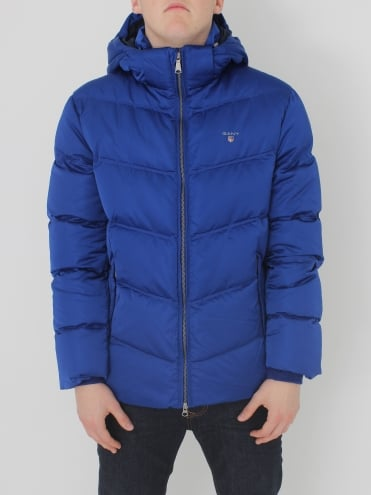 Alta Down Jacket - Yale Blue