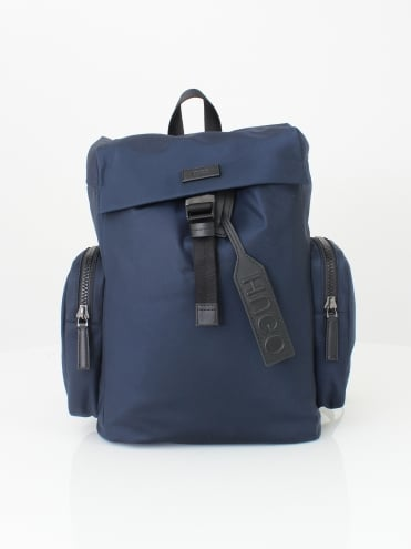 Capital Backpack - Dark Blue