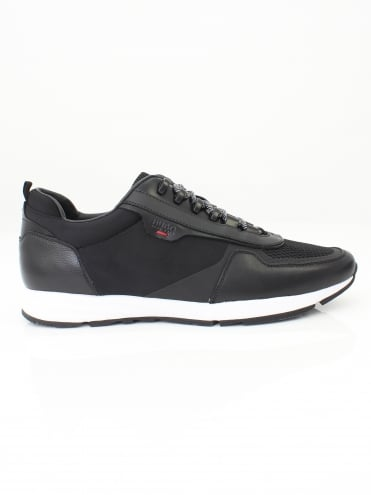 Hybrid Run Trainer - Black