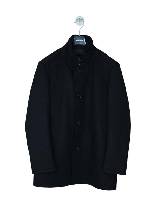 HUGO BOSS - BOSS Green C-Coxtan Jacket - Black
