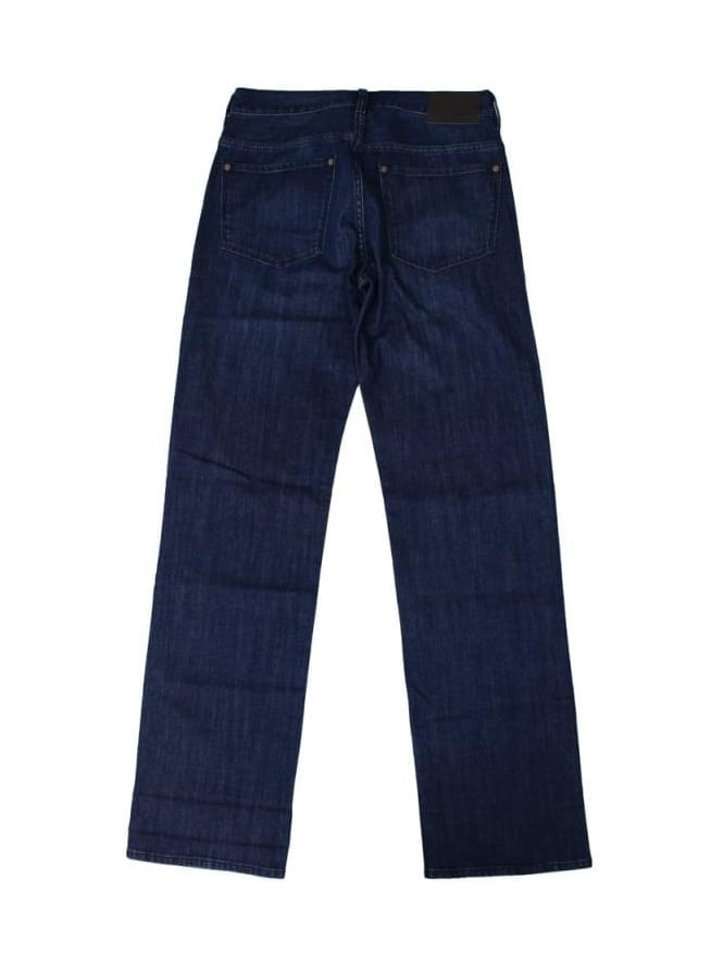 HUGO BOSS - BOSS Green C-Kansas Jeans - Navy