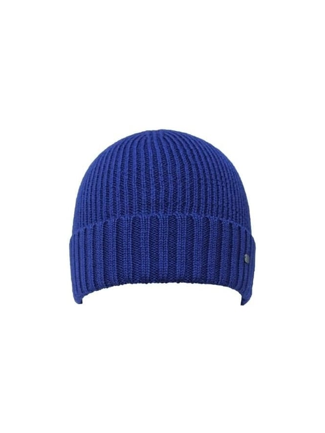 HUGO BOSS - BOSS Green Fati 2 Hat - Open Blue