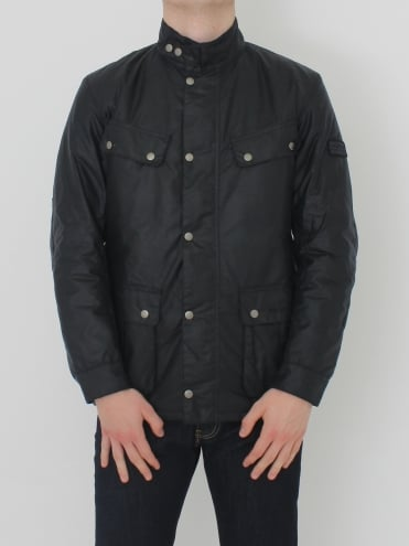 International Duke Jacket - Navy