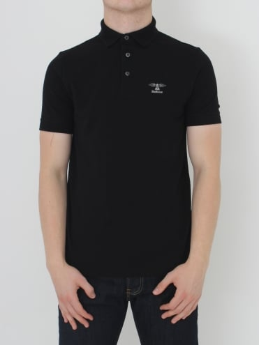Joshua Polo - Black