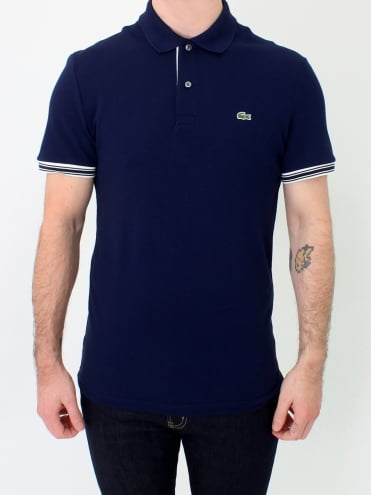 Another Tip Polo - Navy