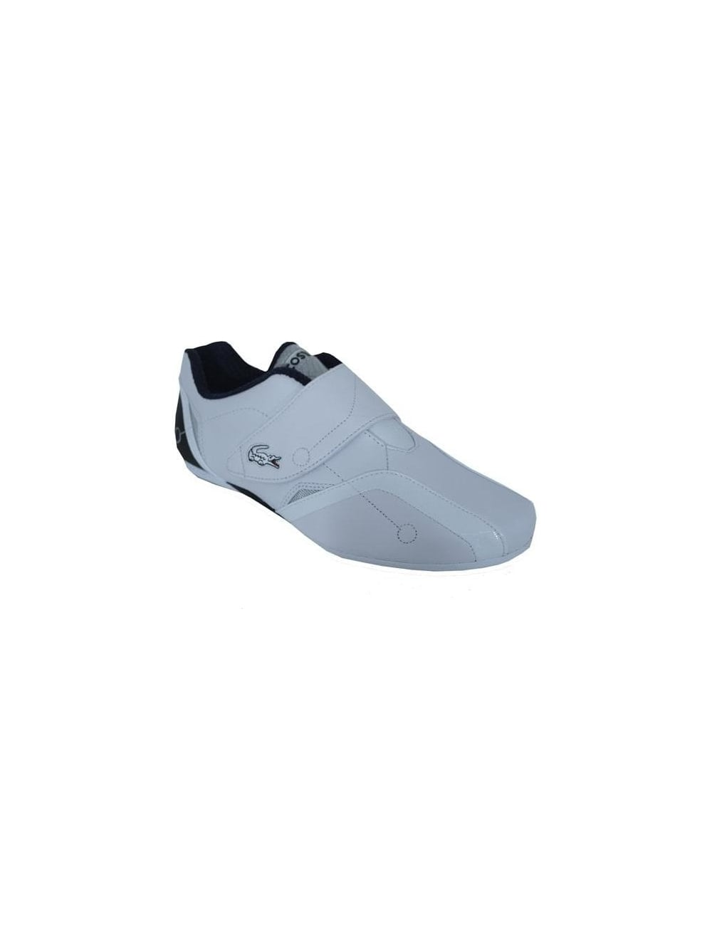 66dd144cd54fa2 Lacoste - Lacoste Protect MIC SPM Trainers - White - Mens Designer ...