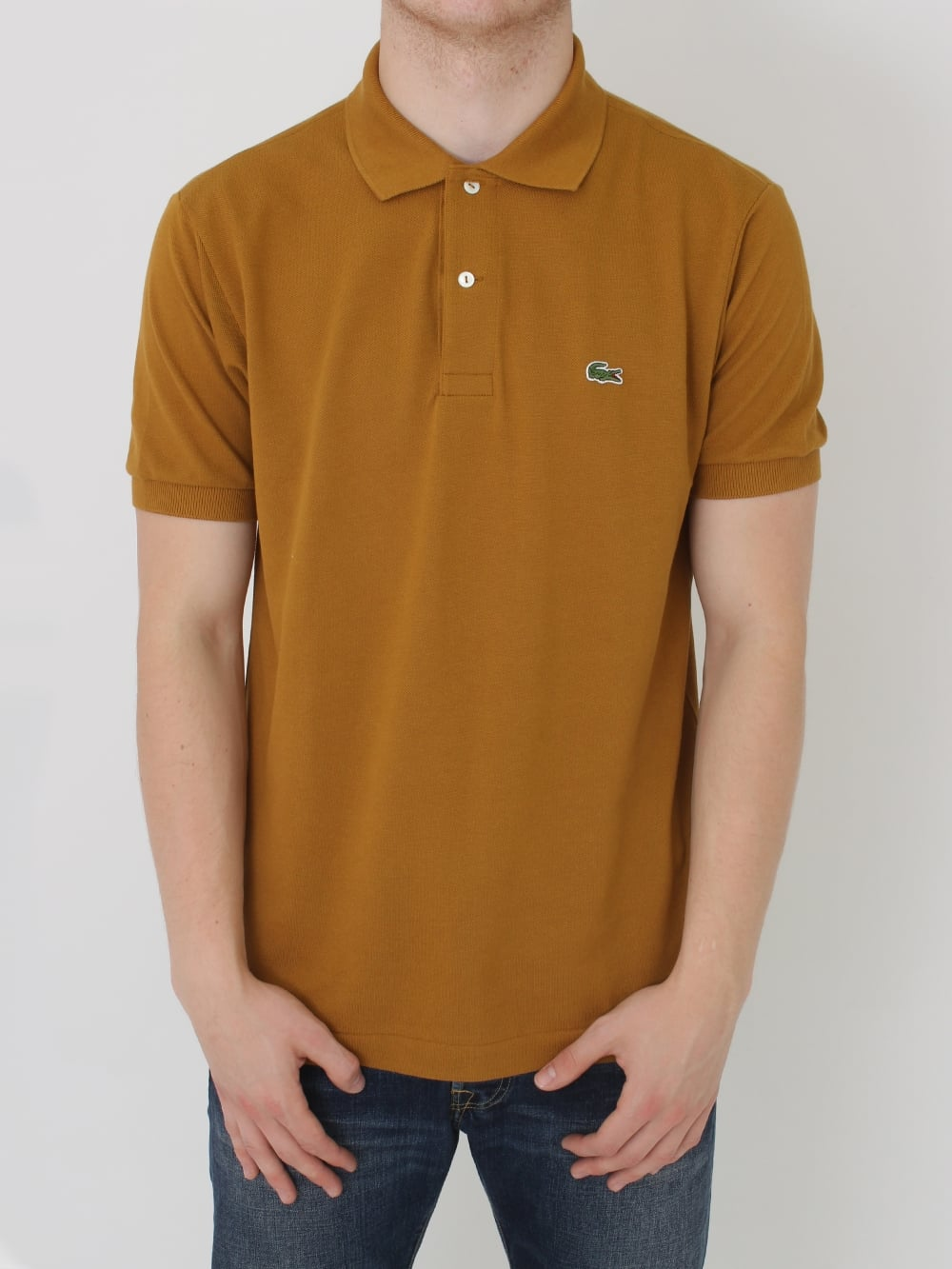 6759f419c Lacoste L1212 Classic Pique Polo in Renaissance - Northern Threads
