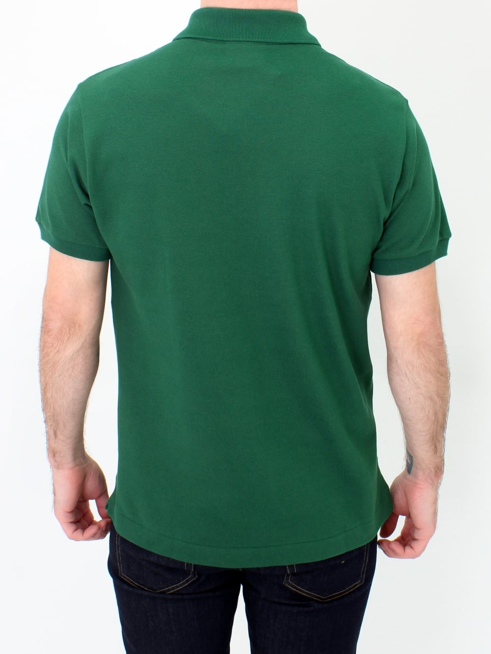 17275fa7 Lacoste L1212 Classic Polo in Green | Northern Threads