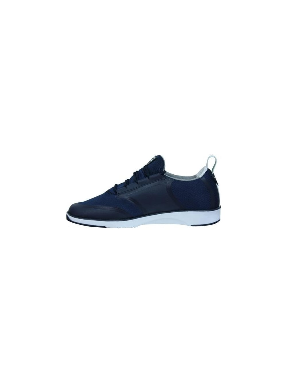 7f6784d5584fe Lacoste Light LT12 SPM Trainers in Dark Blue - Northern Threads