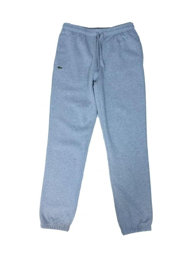 Lacoste Sport Classic Jogging Bottoms - Silver