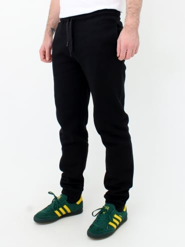 Classic Logo Sweat Pants - Black