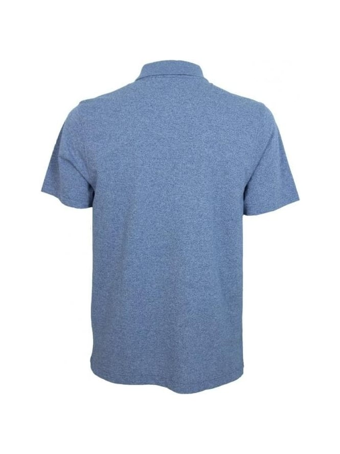 fdbd25c04 Lacoste Sport Classic Polo in Light Indi Blue - Northern Threads