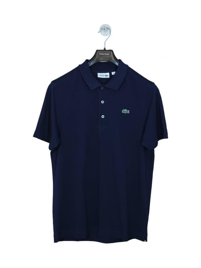 Lacoste Sport Classic Polo - Navy