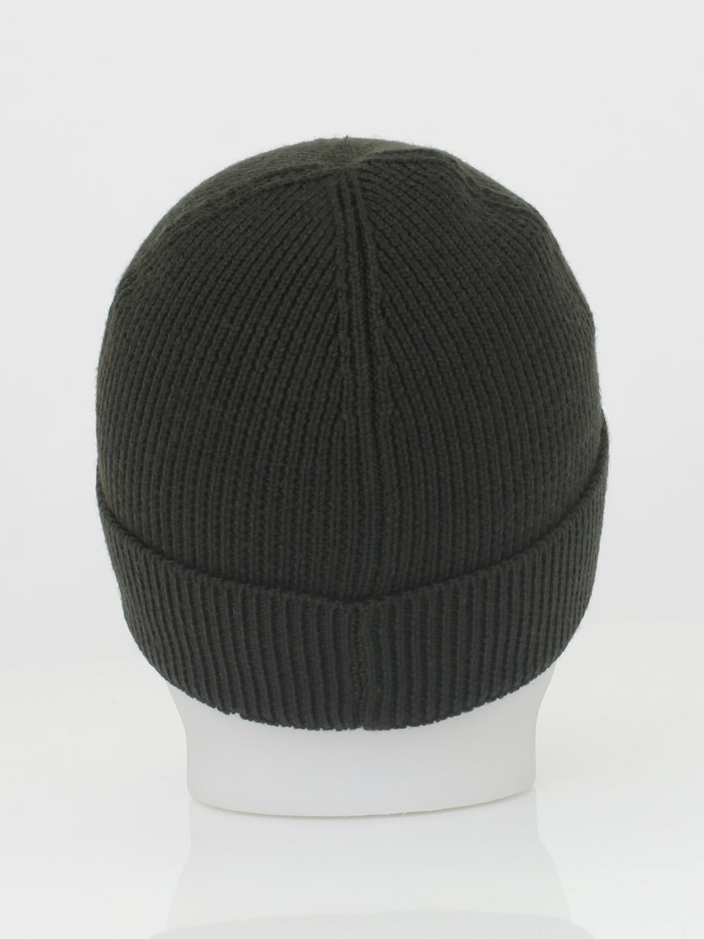 4d33b53909 Lacoste Sport Ribbed Logo Beanie in Sherwood - Northern Threads