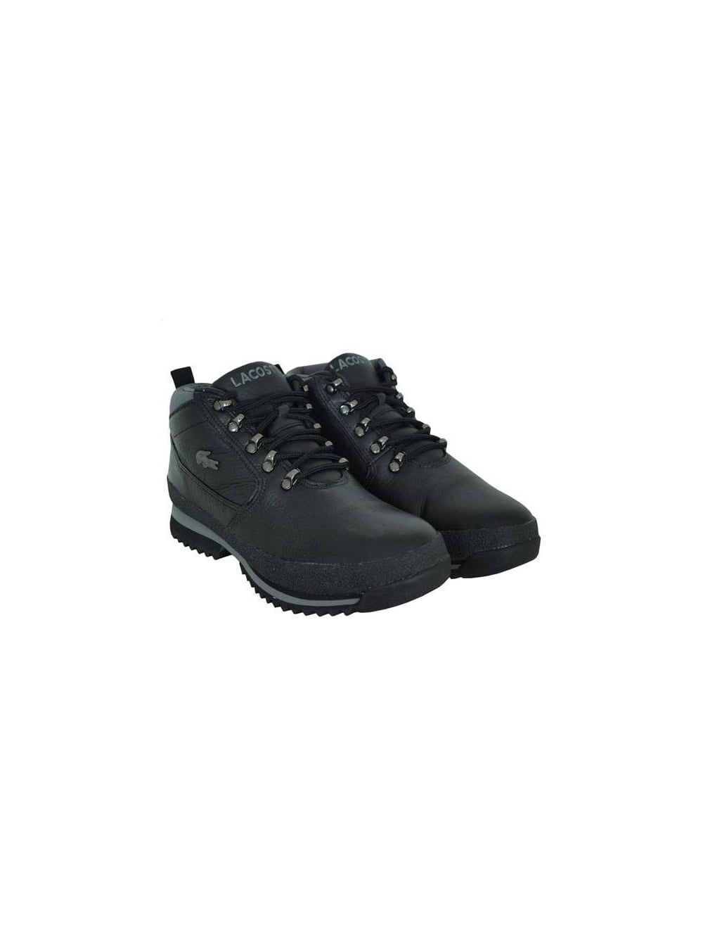 lacoste upton boots price - 56% OFF