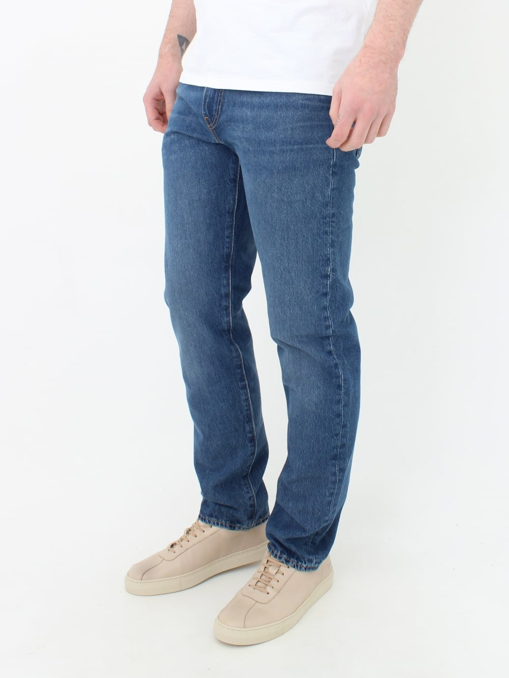 fb2ee793947 Levis 502 Regular Tapered Fit in Mid City | Northern Threads
