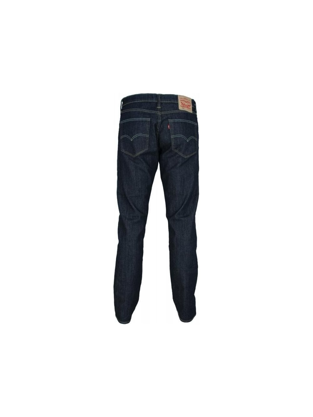 1a9a847c Levi's 508 Regular Taper Fit Jeans in Hammond Blue - Northern Threads