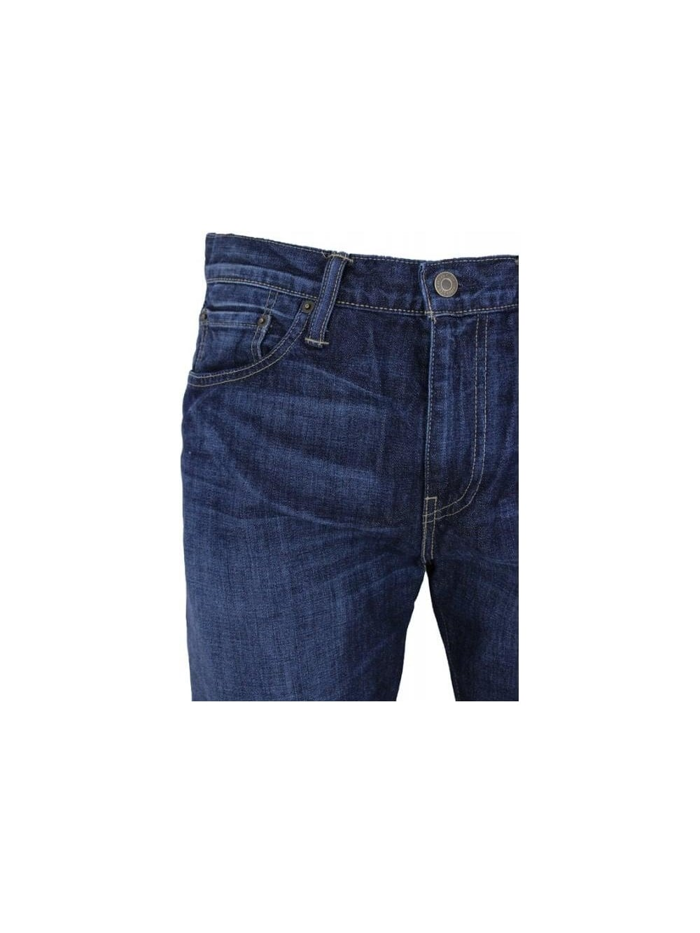 09b9caf7ebb73d Levis 508 Regular Taper Fit Jeans in Quincy - Northern Threads