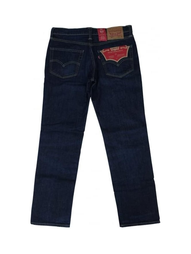Levi's 511 Slim Jeans - Salvage