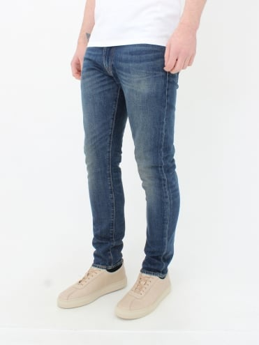 512 Slim Tapered Fit - Maddison Sq