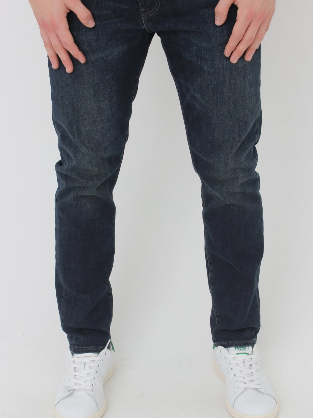 87c7c0ca6a8 Levis 512 Slim Tapered in Paul Adapt - Northern Threads