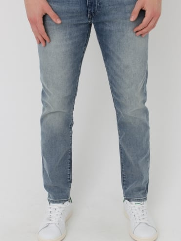 512 Slim Tapered Jean - Starshine