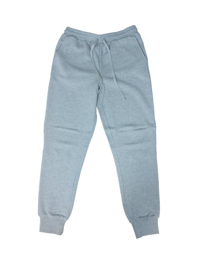 Lyle and Scott Slim Sweatpant - Light Grey Marle