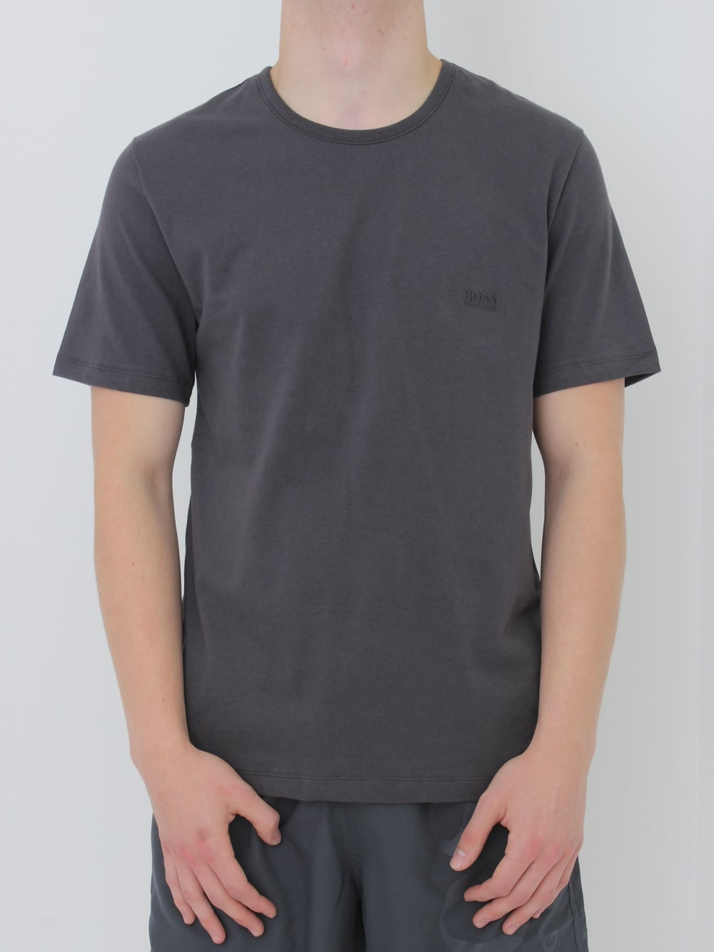 HUGO BOSS - BOSS Hugo Boss 3 Pack Crew Neck T.Shirts in Multi ... 0f1ac501c374
