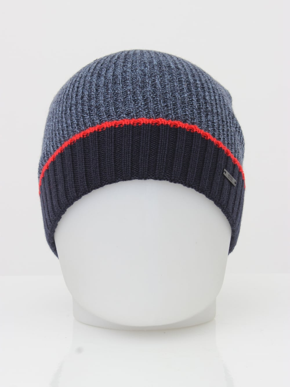 HUGO BOSS - BOSS Hugo Boss Frisk Hat in Navy - Northern Threads 388f2d1b90c