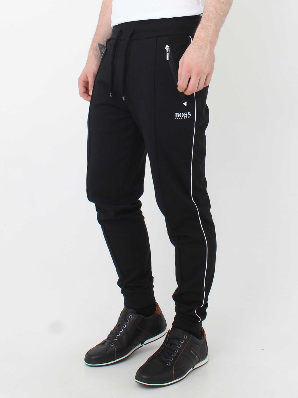 top-rated professional super service elegant and sturdy package Tracksuit Pants - Black