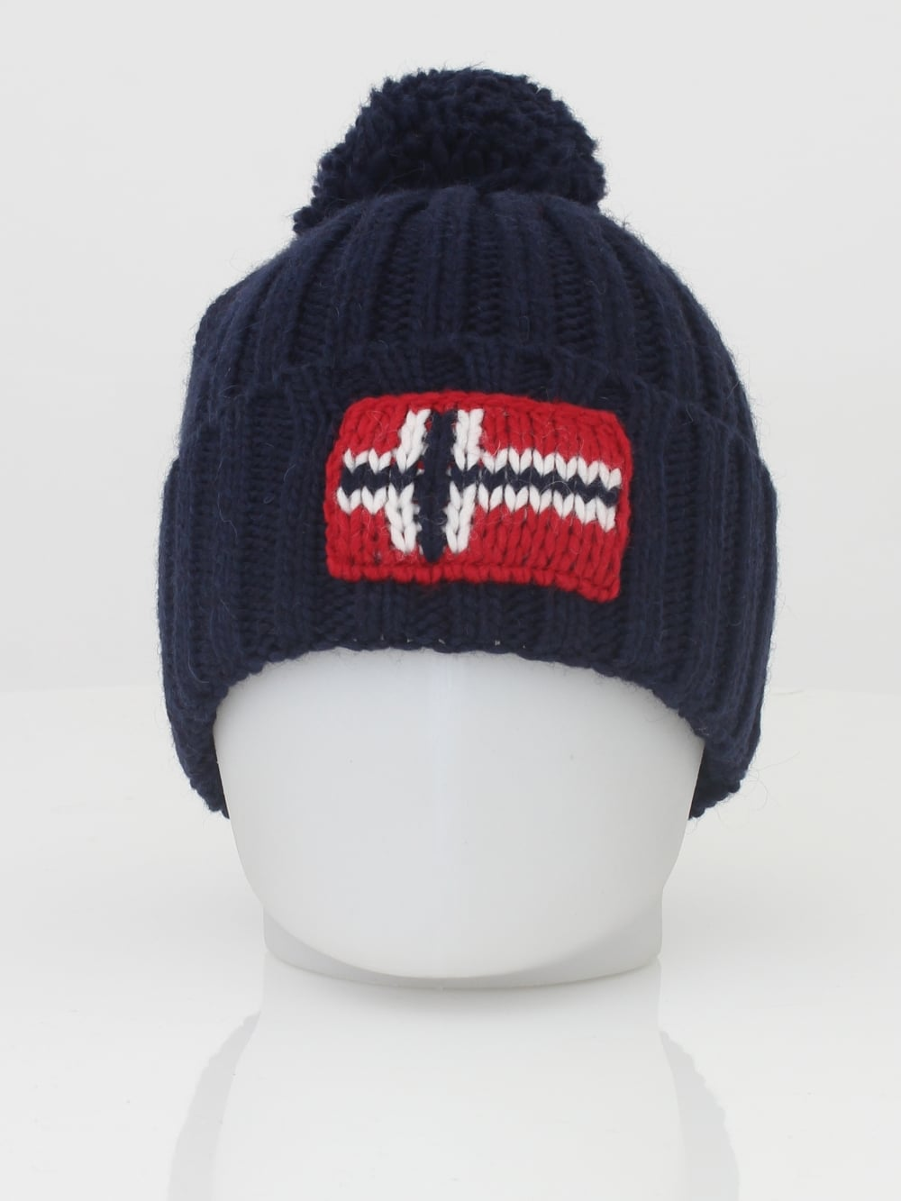 619640f4bf3 Napapijri Semiury Hat in Marine - Northern Threads