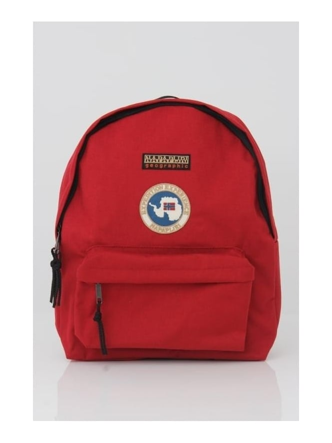 Napapijri Voyage Day Pack - Red