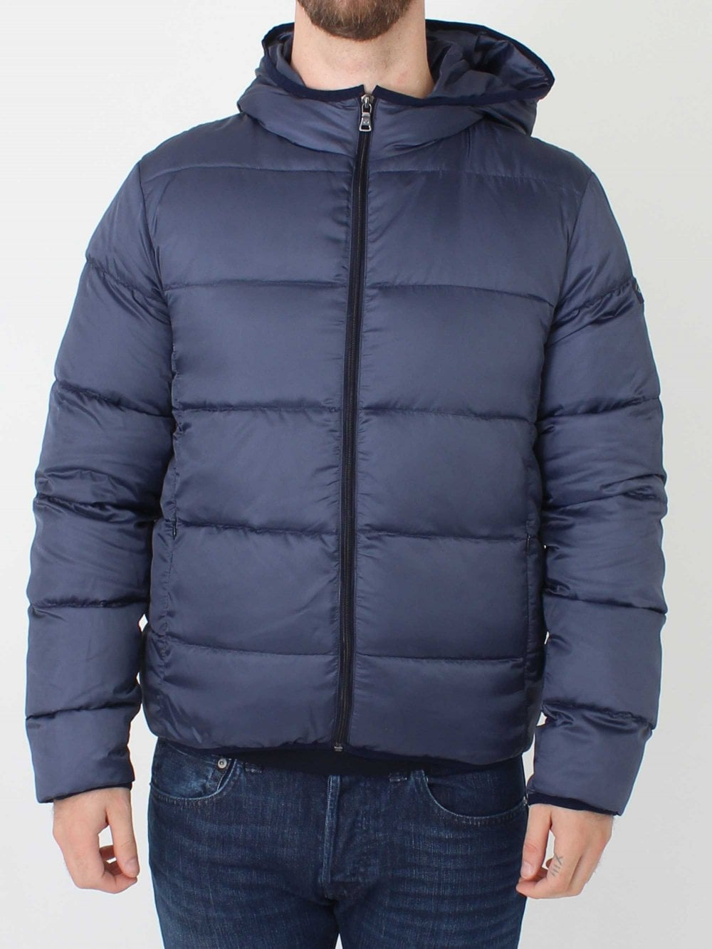 700 Fill Power Down Jacket
