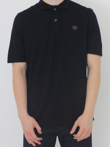 Logo Polo - Navy