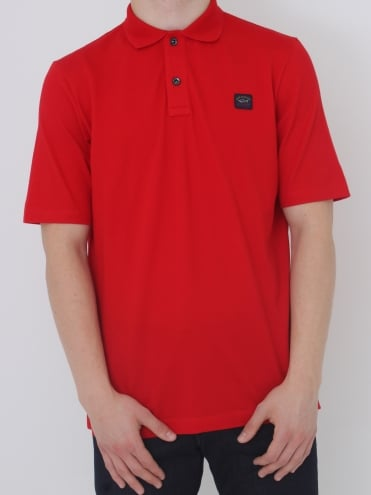 Logo Polo - Red