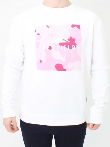 Cullen Sweat - White