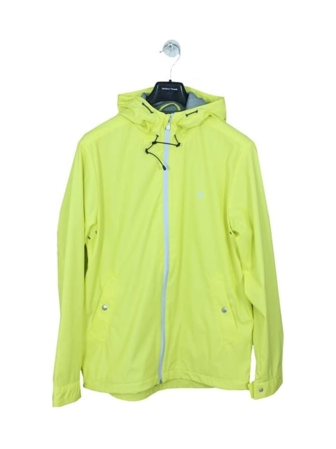 Penguin Hevea Jacket - Yellow