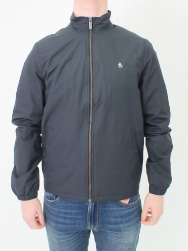 Windcheater - Black