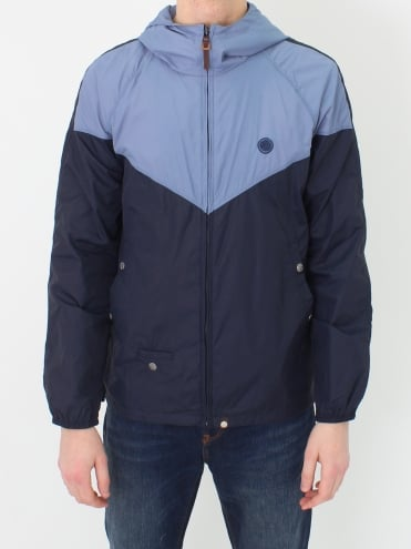 Reedbank Jacket - Navy