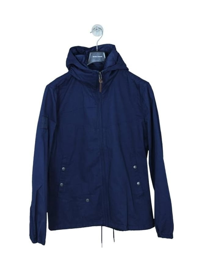 Pretty Green Sevenoaks Jacket - Navy