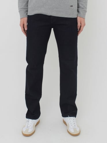 J21 Regular Fit Jeans - Indigo