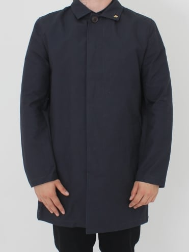 Ossington Mac - Navy