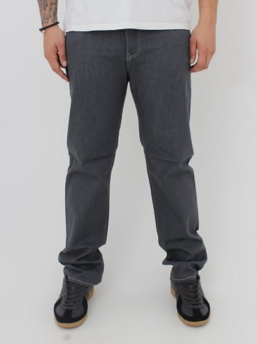 J21 Regular Fit Jeans - Grey