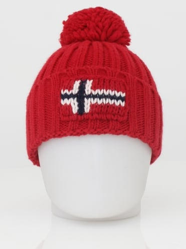 Semiuary Hat - Red