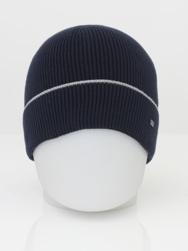 - BOSS Green Beanie - Navy