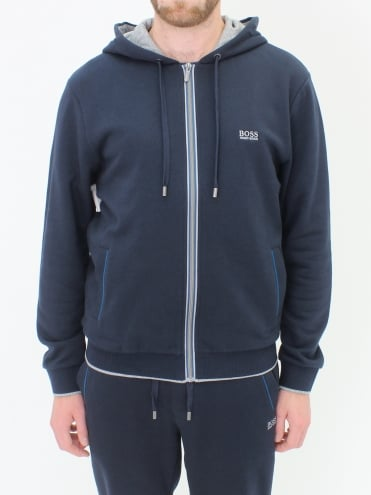 - Boss - Authentic Jacket - Dark Blue