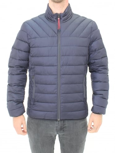 Aerons Jacket - Marine Blue