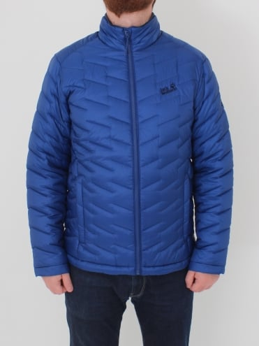 Icy Creek Jacket - Royal Blue