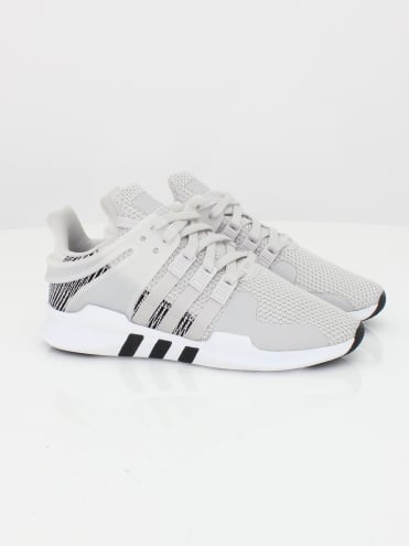 EQT Support Adv - White/Grey