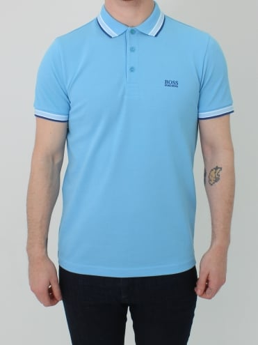 Paddy Polo - Open Blue